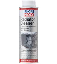 LiquiMoly Radiator Cleaner Concentrate