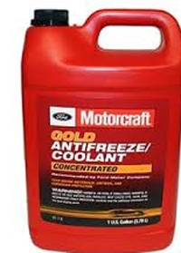 Motorcraft Premium-Gold Coolant