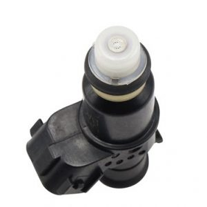 BECK/ARNLEY 1581455 Fuel Injector