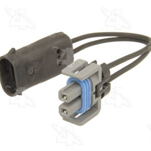 FOUR SEASONS 37233 A/C Compressor Connector