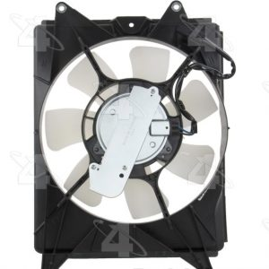 FOUR SEASONS 76296 A/C Condenser Fan