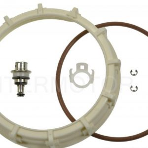 STANDARD MOTOR PR537 Fuel Pressure Regulator