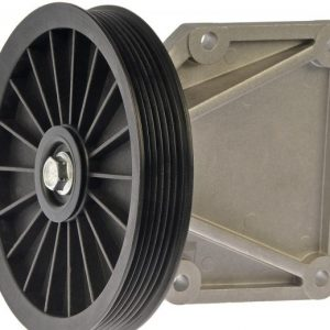 ORMAN 34168 A/C Compressor Bypass Pulley