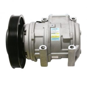 DELPHI CS20104 New Air Conditioning Compressor