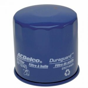 ACDELCO PF1240 Professional Oil Filter