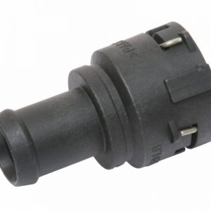 URO PARTS 3B0122291B Heater Hose Connector