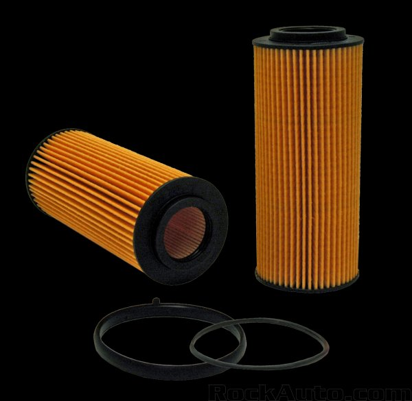 WIX 57204 Replacement Engine Oil Filter
