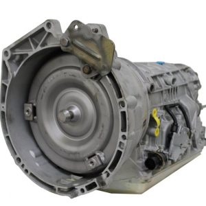 TRANS AUTHORITY T221604 Automatic Transmission