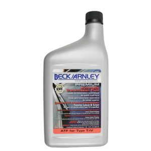 BECK/ARNLEY 2522002 Automatic Transmission Fluid